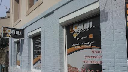 OrdiSolution 8 Rue des Grandes Maisons 42480 La Fouillouse