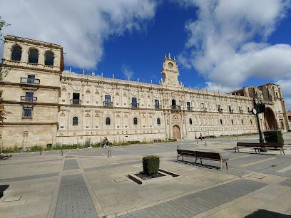 Convento de San Marcos