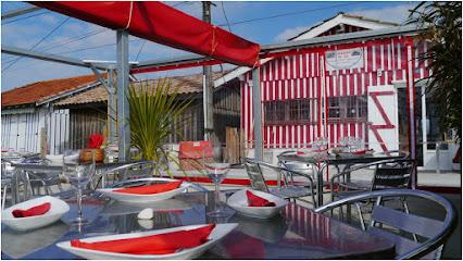 photo du restaurant Chez Baleste - Cabane 12