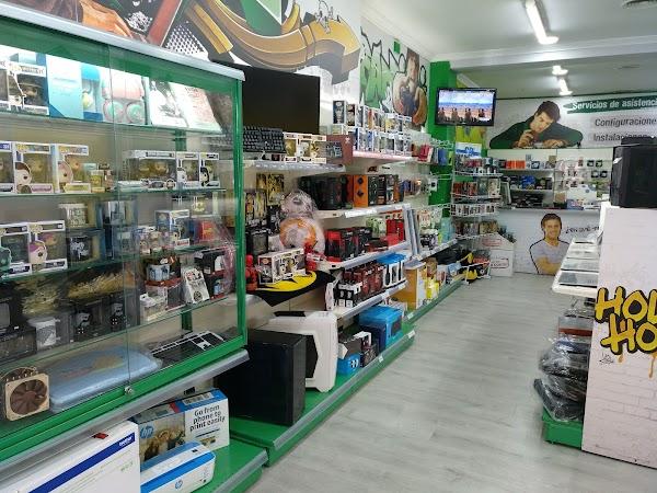 PCBOX Córdoba