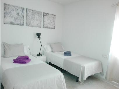 Apartamentos La Machacona 1 ¿Dónde Dormir en Cáceres?