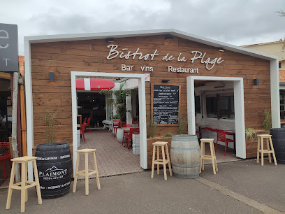 photo du restaurant Bistrot de la Plage