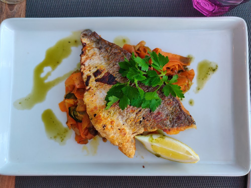 photo du resaurant o83 Restaurant Brasserie Plats à emporter