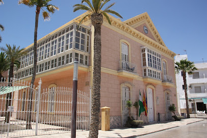 Municipality of Carboneras
