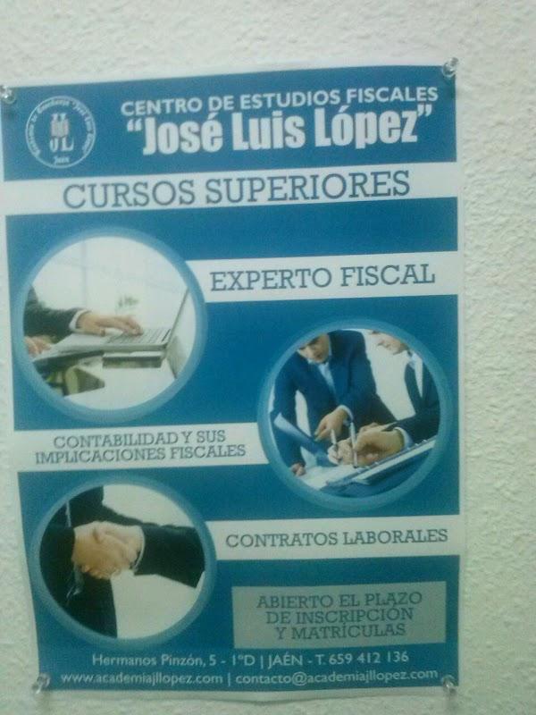 Academia José Luis López