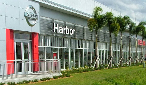 Nissan Dealer «Harbor Nissan», reviews and photos