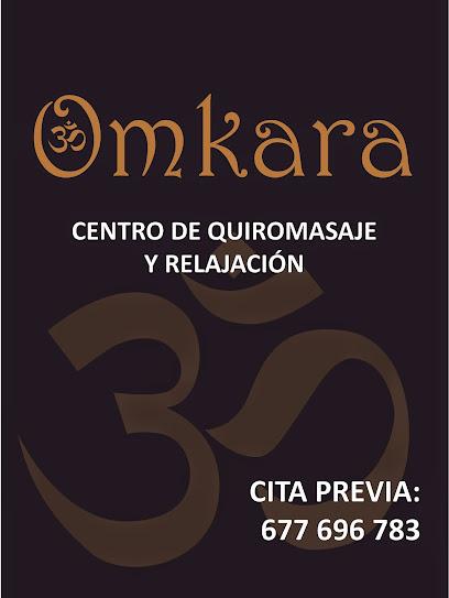 imagen de masajista Omkara: Centro de quiromasaje y Relajación.