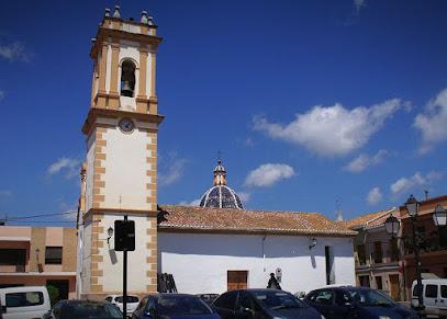Església de la Sang i Museu d'Història de Nules