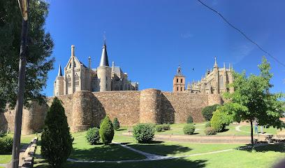 Muralla de Astorga
