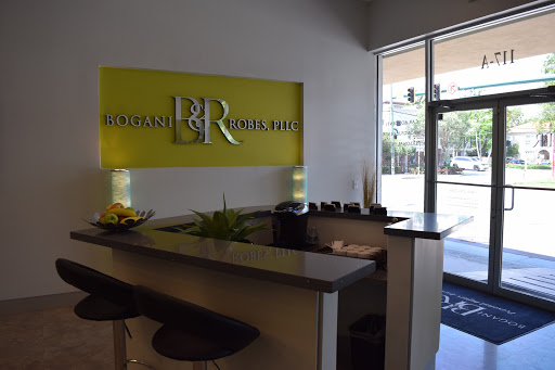 Legal Services «Bogani & Robes PLLC», reviews and photos