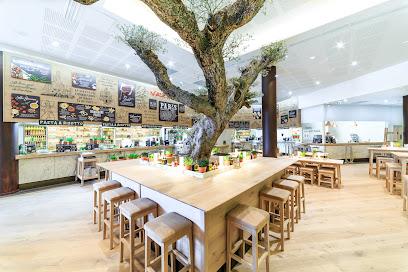 photo du restaurant Vapiano Disney