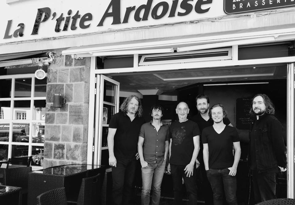 photo du resaurant La P'tite Ardoise
