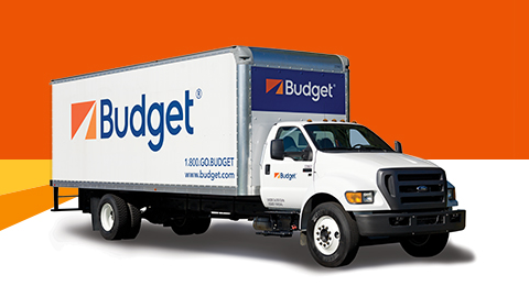 Budget Truck Rental, 1712 E U.S. 190, Copperas Cove, TX 76522, Truck Rental Agency