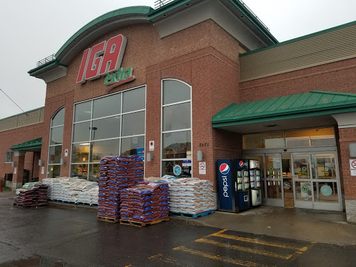 Food Producer IGA extra Famille P. Crégheur in Terrebonne (QC)   CanaGuide