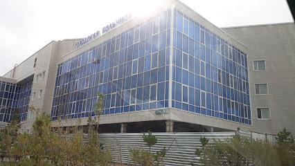 Больница №2 городская Больница