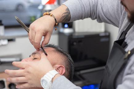 Black Hills Barbershop