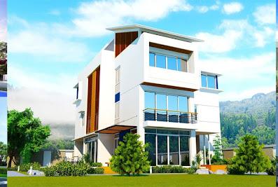 Adhvait Architectural & Vastu Building DesignsThiruvananthapuram