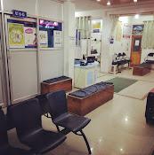 Urban Diagnostic & Imaging Centre