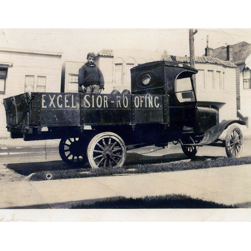 Excelsior Roofing Co. in San Francisco, California