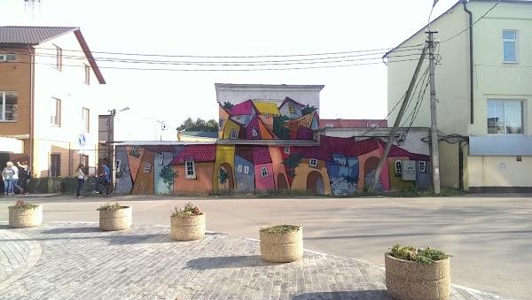 Ателье «Дамское счастье» в городе Сергиев Посад, фотографии