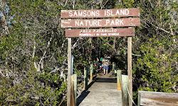 Samsons Island Nature Park