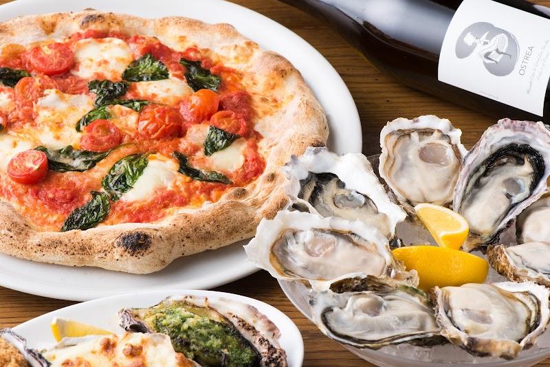 オストレア新宿住友ビル店 oysterbar & pizzeria Ostrea
