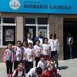 Barbaros İlkokulu