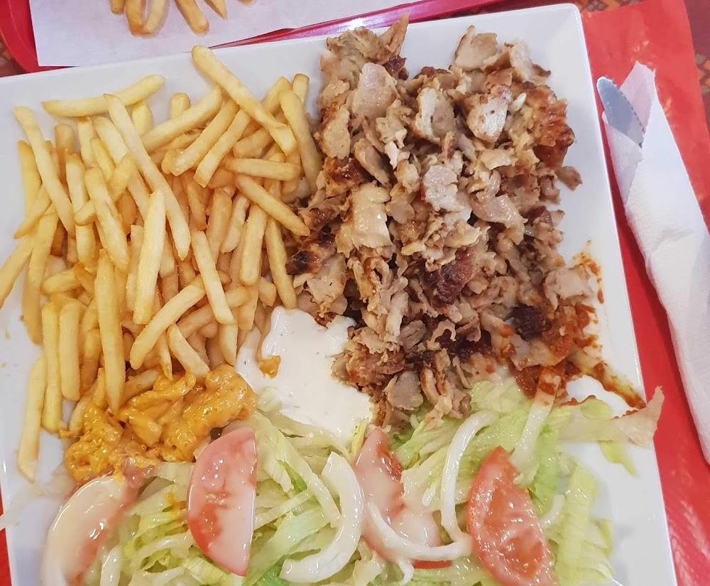 photo du resaurant Le Miam Tacos