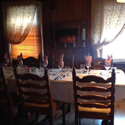 Chez le Vieux Restaurant