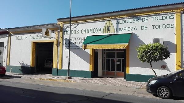 Toldos Carmona