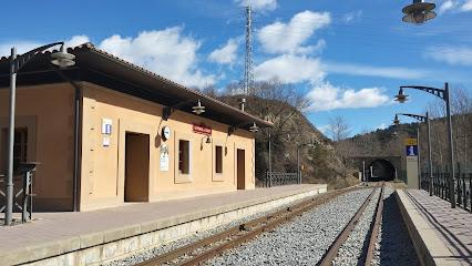 Oficina de Turisme La Pobla de Lillet