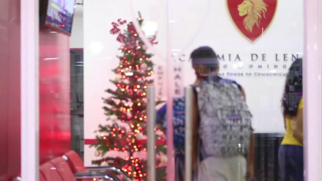 Academia De Lenguas (Corall Mall)