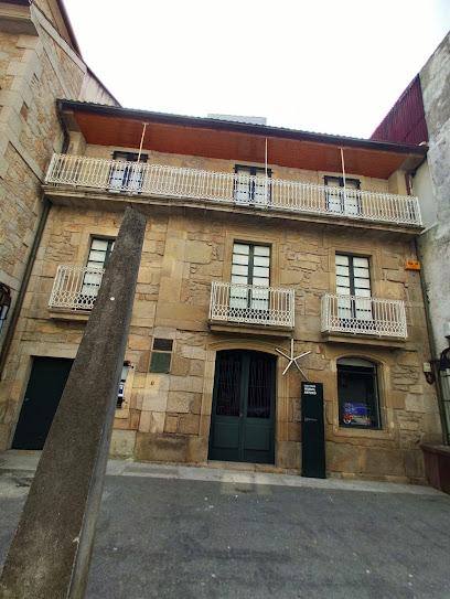 Museo Manuel Antonio