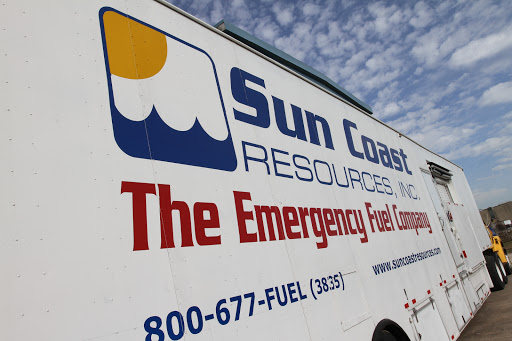 Diesel Fuel Supplier «Sun Coast Resources, Inc.», reviews and photos