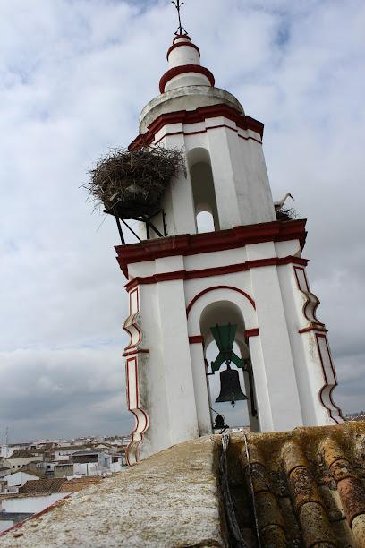 Parroquia la Inmaculada Concepción de la Carlota