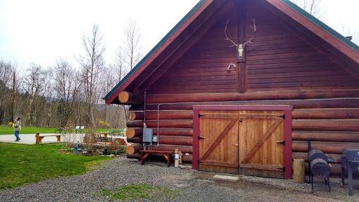 Event Venue «Wallace Falls Lodge», reviews and photos, 14424 Wallace Lake Rd, Gold Bar, WA 98251, USA