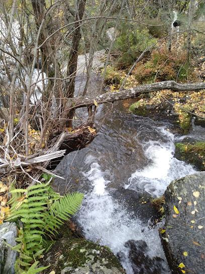 Cascada Los Vados