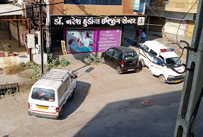 Dr Naresh Hundiya Imaging Center