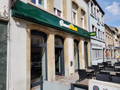 photo du restaurant Pause Kebab