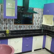 Ultrafresh Modular Kitchen &Appliances
