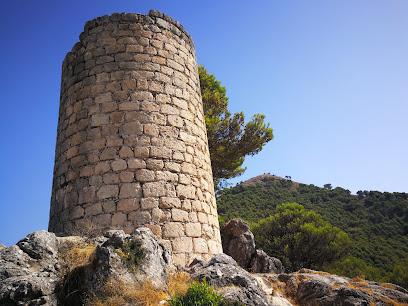 Torre del Canuto (El Canuto)