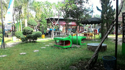 Taman Kota Banjarnegara