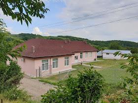 Școala din Bogdănești