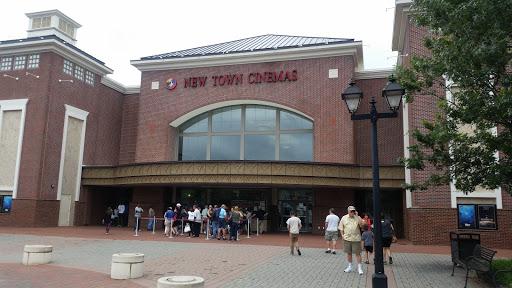 Movie Theater «Regal Cinemas New Town 12», reviews and photos, 4911 Courthouse St, Williamsburg, VA 23188, USA
