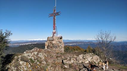 Sant Miquel de Solterra o de Les Formigues