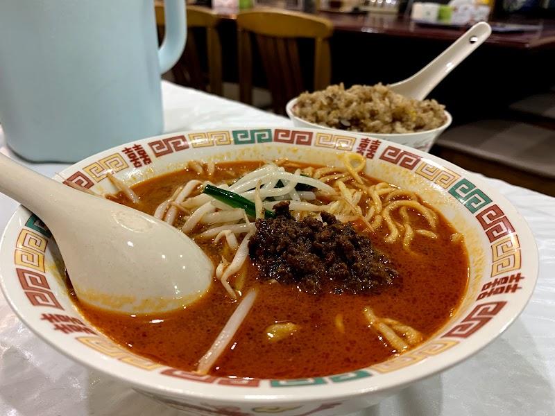 中国料理 徳福