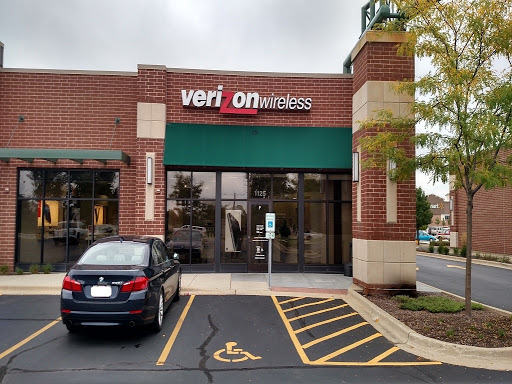 Cell Phone Store «Verizon», reviews and photos, 1125 S Illinois Rte 31 f, Crystal Lake, IL 60014, USA