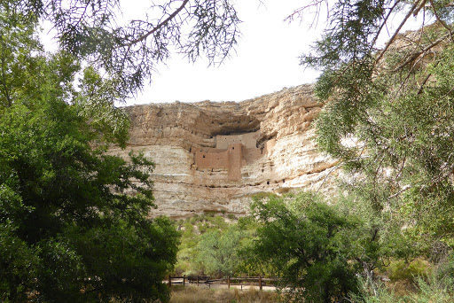 National Park «Montezuma Castle National Monument», reviews and photos, Montezuma Castle Rd, Camp Verde, AZ 86335, USA