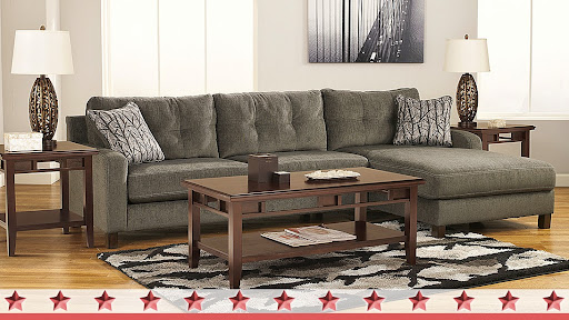 Harlem Furniture Inc