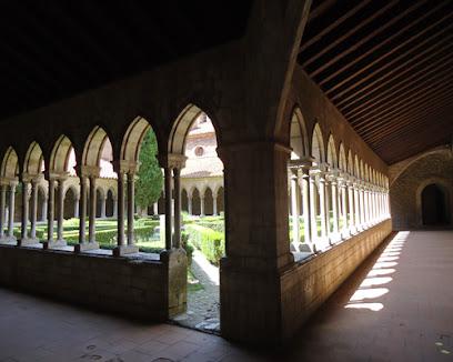 Abbaye Sainte-Marie d'Arles-sur-Tech
